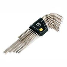 Wiha 35295 13-Piece L-Key Inch Wrench Set