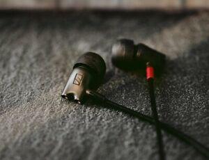 Sennheiser IE 800 S Audiophile Earphones  - New Old Stock