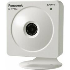 Panasonic Bl-Vp104P Hd 1280 X 720 H.264 Network Camera
