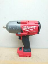 Milwaukee M18FHIWF12 Fuel 1/2 inch Impact Wrench