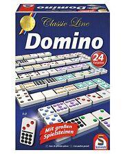 DOMINO - CLASSIC LINE - Schmidt 49207 - NEU