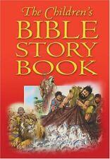 The Children's Bible Story Book,Jenny Robertson, Alan Parry