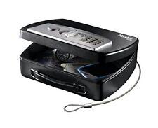 Master Lock P008eml piccola Cassaforte portatile con codice elettronico