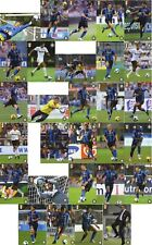 Promocard  8531-8559: Inter Card Collection n. 01-28 2008 2009 - Serie completa