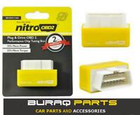 Nitro OBD2 Chip Tuning Box Vauxhall Adam Astra Corsa Insignia Meriva Vectra VXR