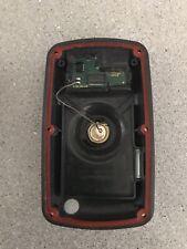 Original Garmin 810 Rear/ Back Case / USB connector (faulty)