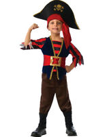 Shipmate Pirate Boys Costume