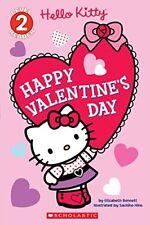Happy Valentines Day (Hello Kitty)