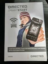 Directed Dei Dsm300 Smart Start Remote Start Smartphone Module Interface Cdma