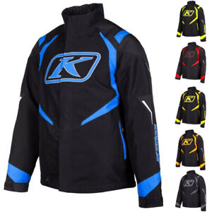 Klim K20 Klimate Mens Winter Sports Cold Weather Snowmobile Jackets