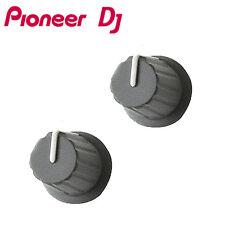 Pioneer DJ☆Japan-DAA1204 CH Trim Rotary Knob for DJM800/DJM900NXS × 2 SET ,JAIP
