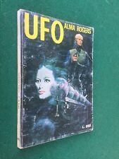 UFO n.3 ALMA ROGERS Edifumetto (1975) Fumetto Fantascienza