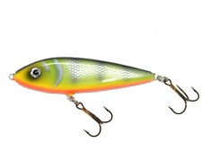 Dorado Flicker Jerk 11cm 30g Coulant Leurres Jerkbait COULEURS