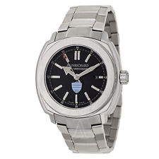 NIB Jean Richard Terrascope Automatic w bracelet, Limited Ed, MSRP:$4800, 10 Pic