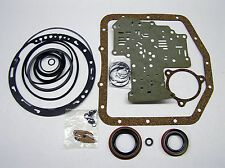 1964-1969 ST300 - Super Turbine 300 - Jetaway Transmission Seal Kit