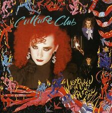 Culture Club - Waking Up with the House on Fire [New CD] Bonus Tracks
