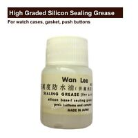 Watch Silicone Grease Waterproof Watch Cream for O-rings and Gaskets