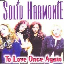 Solid Harmonie To love once again (1998, #0522132) [Maxi-CD]