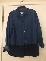 Lacoste Shirt 44 -L