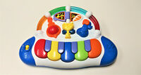 Little Learner Jukebox Piano 2009 Drums, Music Toddler Toy
