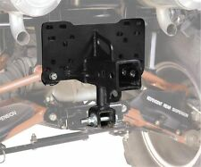 Kolpin ATV 2 in. IRS Independent Rear Suspension Receiver Hitch 85100