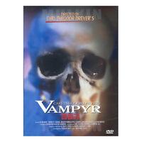 Vampyr- Der Traum Des Allan Grey (1932) DVD - Carl Theodor Dreyer (*NEW *All)