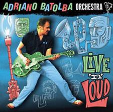 CD de musique live rock 'n' roll
