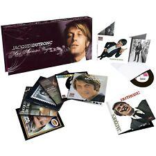 JACQUES DUTRONC - Les Années Vogue / Culture Factory LIMITED 8-CD Box NEW SEALED