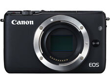 =NEW= Canon EOS M10 / BLACK / Body ONLY /no battery and charger/Japan model