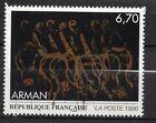France : 1996 Yvert 3023 ( Arman ) Neuf ( MNH )