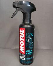 Oli, fluidi e lubrificanti Motul per veicoli per 4 L