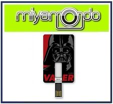 Original TRIBE Star Wars Darth Vader 8GB USB Card USB Drive Thumb Drive Pen Driv