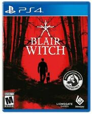 Blair Witch for PlayStation 4 [New Video Game] PS 4