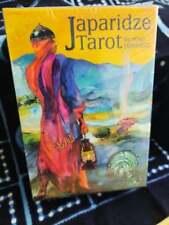 Japardize Tarot Deck: New/sealed