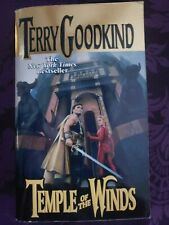 Temple of the Winds (Sword of Truth Series) - Terry Goodkind
