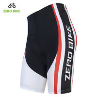 Coolmax Cycling Short Pants Men's Team MTB Bike Bicycle Shorts GEL Padded M-XXL