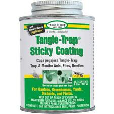 Tanglefoot Tangle-Trap 8 Oz. Glue Outdoor Insect Bait 2 pk