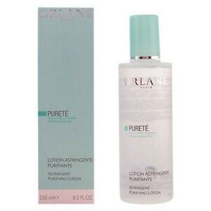 Tonic Cleaner Purifying Pureté Orlane