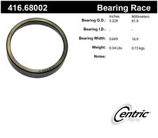 Wheel Race-Premium Bearings Centric 416.68002