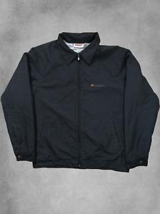 Quiksilver Jacket Black Medium