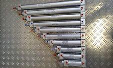 Luftzylinder Pneumatikzylinder Zylinder Aircylinder SC 63x600 Hub ETSC63x600