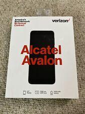 New listing Alcatel Avalon Smartphone - Verizon Prepaid