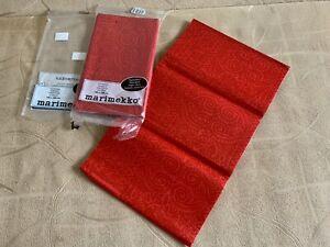 MARIMEKKO tablecloth new in package