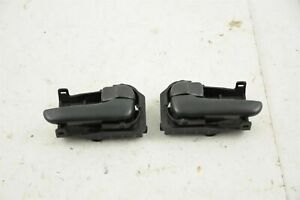 JDM Nissan R33 Skyline Interior Door Handle Pair BCNR33 GTR ECR33 ER33 GTS