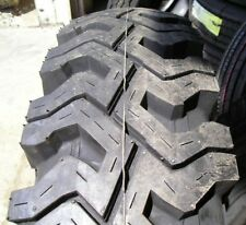 (4-Tires) 9.00-20 tires Traker Plus 10PR truck tire 9.00/20 Mud & Snow 90020