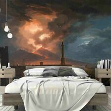 Unpredictable Sky Full Wall Mural Photo Wallpaper Printing 3D Decor Kid Home