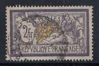 France 1900 Yv. 122 Oblitéré 80% 2 f, Merson