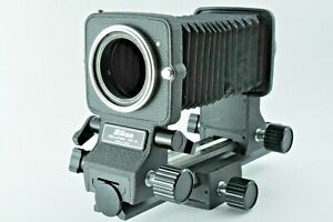 [ Mint ] Nikon Bellows PB-6 Focusing Attachment from Japan