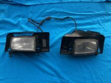 89-91 Mazda RX7 FC3s Fog Lights Coupe Convertible S5 OEM