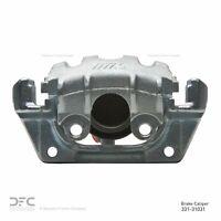 For 2013-2012 Hyundai Accent Rear Right Passenger Side Zinc Disc Brake Caliper